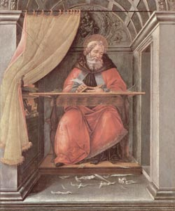 augustine and boethius Boethius's final years are well known to anyone who has read his most popular work, the consolation of philosophy augustine had already acknowledged that nothing is predicated of god accidentally.